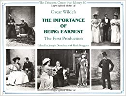 satire used in oscar wildes play Best 18 quotes from oscar wilde's the importance of being earnest  my top 18 quotes from oscar wilde's play:  no content on this site may be used in any.