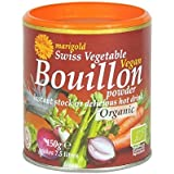 Marigold Swiss Vegetable Vegan Organic Bouillon 150g
