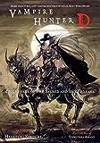 img - for Vampire Hunter D, Vol. 6: Pilgrimage of the Sacred and the Profane by Hideyuki Kikuchi (2006-12-05) book / textbook / text book
