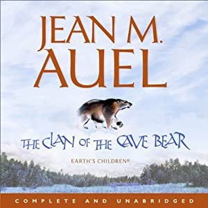 The Clan of the Cave Bear Audiobook