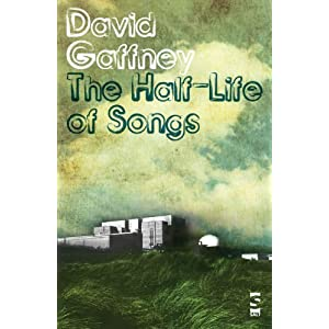 The Half-Life of Songs (Salt Modern Fiction)