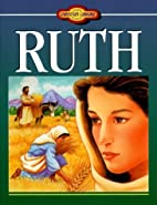 Young Readers Christian Library: Ruth by…