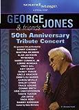 George Jones & Friends: 50th Anniversary Tribute Concert