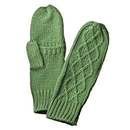 Product Image Merona® Mittens - Green