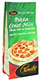 Pamelas Products - Pizza Crust Mix Gluten Free
