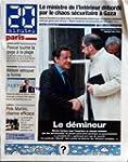 20 MINUTES PARIS [No 1193] du 15/05/2...