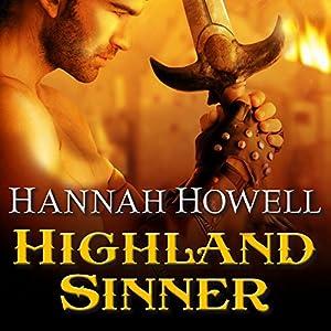Highland Sinner: Murray Family, Book 16 | [Hannah Howell]