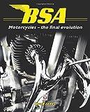 BSA Motorcycles - The Final Evolution