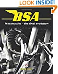 BSA Motorcycles: The Final Evolution