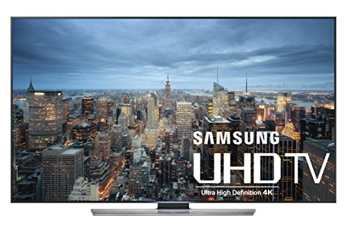 Read About Samsung Electronics UN60JU7090 60-Inch 4K Ultra HD 3D Smart LED TV
