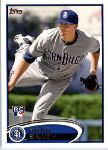 2012-topps-mini-baseball-card-637-brad-brach-rc-san-diego-padres-rc-rookie-card-mlb-trading-card