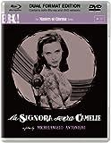 La signora senza camelie [Masters of Cinema] [Dual Format - Blu-ray & DVD] [1953]