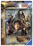 Ravensburger 19338 - The Hobbit: Hin...