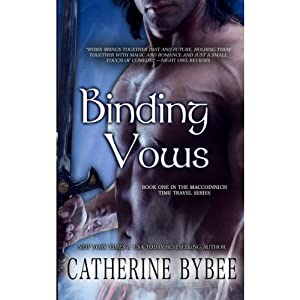 Binding Vows Audiobook