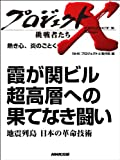 「霞が関ビル 超高層への果てなき闘い」~地震列島 日本の革命技術 ―熱き心、炎のごとく (プロジェクトX~挑戦者たち~)