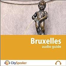 Bruxelles (Audio Guide CitySpeaker) | Livre audio Auteur(s) : Marlène Duroux, Olivier Maisonneuve Narrateur(s) : Marlène Duroux