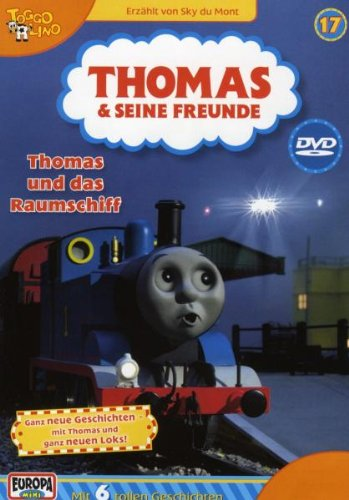 Thomas und seine Freunde (Folge 17) - Thomas und das Raumschiff