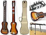 SX/ラップスチールギター LG2 3トーンサンバースト(3TS)