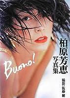 柏原芳恵写真集 Buono! (艶写文庫)
