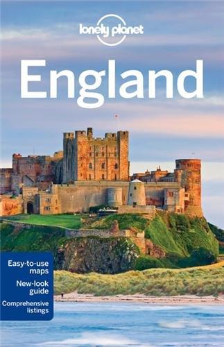 Lonely Planet England 7th Ed.: 7th Edition Picture