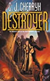 Destroyer: Book Seven of Foreigner (Foreigner series 7)