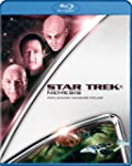 Star Trek X: Nemesis [Blu-ray] (Bilin...