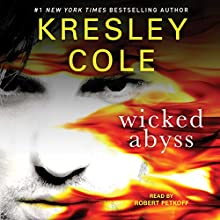Wicked Abyss Audiobook by Kresley Cole Narrated by Robert Petkoff
