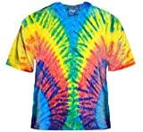 Woodstock Tie Dye T-Shirt #18