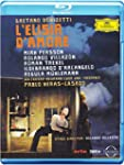 Donizetti Lelisir Dam [Blu-ray]