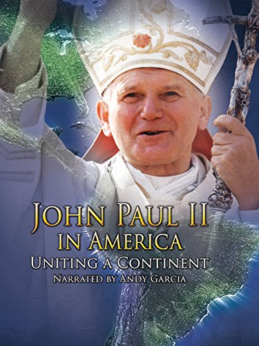 John Paul II in America