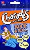 Charades-in-a-box: Rock and Roll