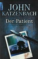 Der Patient: Psychothriller