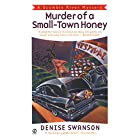 Murder of a Small-Town Honey: A Scumble River Mystery, Book 1 (       UNABRIDGED) by Denise Swanson Narrated by Christine Leto