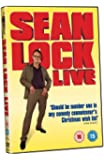 Sean Lock - Live [DVD]