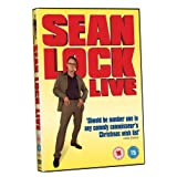 Sean Lock - Live [DVD]by Sean Lock