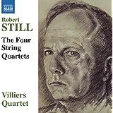 Still: Four String Quartets [Villiers Quartet] [Naxos: 8571353]
