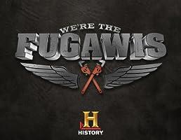 We're The Fugawis Season 1
