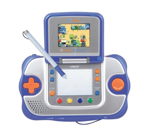 VTech V.Smile Cyber Pocket (Vtech Learning Pad compare prices)