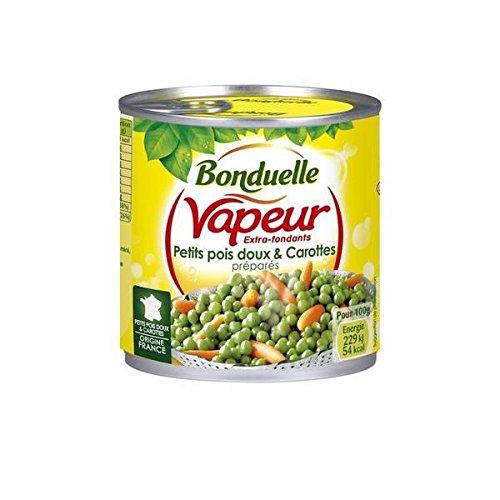 bonduelle-steam-sweet-peas-265g-carrots-unit-price-sending-fast-and-neat-bonduelle-vapeur-petits-poi
