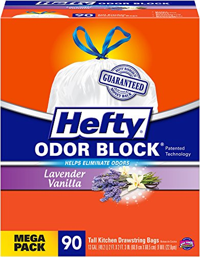 hefty-odor-block-tall-kitchen-bags-lavender-vanilla-90-count-pack-of-3