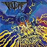 Shocking Its Prey by Volture (2011-01-25)