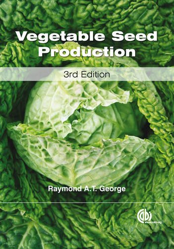 Vegetable Seed Production (Cabi)