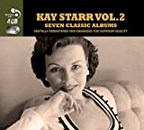 Kay Starr - Vol. 2: 7 Classic Albums (4Cd)