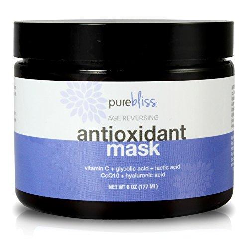 Facial cleanser rejuvenating