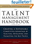 The Talent Management Handbook: Creat...