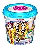 エースコック スープはるさめ 黒酢酸辣湯 34g×6個
