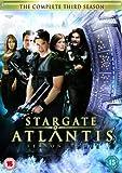 echange, troc Stargate Atlantis S3 Complete [Import anglais]