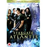 Stargate Atlantis: The Complete Third Season [DVD]by Joe Flanigan