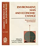 img - for Environment, Man and Economic Change book / textbook / text book