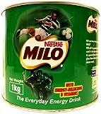 Nestle Milo Energy Cocoa Powder Drink 1 kg (Pack of 3)